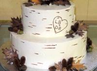 Wedding Cake/Cupcake Ideas