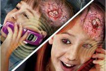 Bahaya Radiasi Ponsel Bagi Kesehatan Manusia