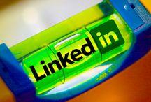 LinkedIn Info / by VerticalResponse