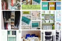 Home Decor - Closets