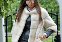 NEW SELECTION OF FURS! www.furs-outlet.com