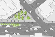 public spaces / public spaces