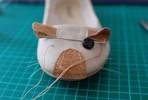 Fashion DIY crafts, ideas, projects