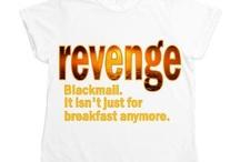 Revenge Designs / Revenge the TV show designs, Porters Stowaway Tavern, Emily, Nolan, Amanda, Jack, The Graysons, The Hamptons.  I love this show.  We will miss you Amanda.  http://www.cafepress.com/profile/thetshirtpainter --search revenge