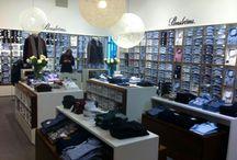 Shops referentie