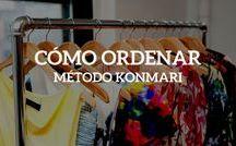 ordenar ropa