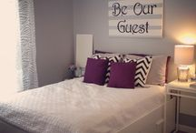 HOME-guest room