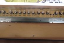 Amplifiers for Guitar and Bass