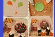 festa infantil /escola