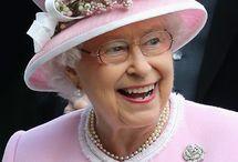 Diamond Family İngiliz Kraliyet Ailesi