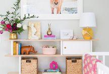 Shelfie / Shelf styling goals