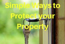 Safety, Security and Protection