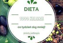dieta przepisy