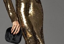 Passion for fashion - Metallics