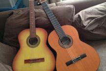 Geetars / Guitars man!