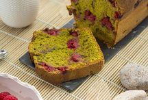 Gâteaux de voyages / Recette de gâteaux de voyages: cakes, madeleines, financiers, etc...