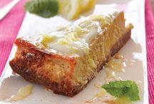 Healthy Cheesecake Recipes