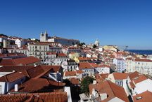 Lissabon / Foto's gemaakt tijdens mijn stedentrip in #Lissabon #Lisboa #Portugal