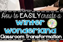 Classroom: Room Transformations