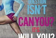 Inspirational messages / motivation and self improvement