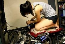 Car Girls <3