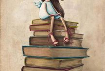 Oh how I love books / by Heather McIntyre