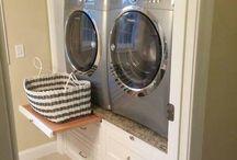 Laundry / Laundry