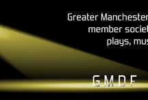 Auditions / List of upcoming auditions by GMDF' member societies