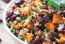 Rezepte Quinoa