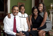 First Families / by 1600 Penn