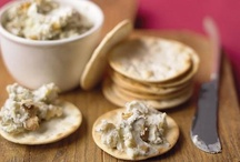 Dips and spreads / by Erin Piper-Flowers