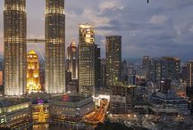 Travel | Malaysia