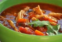 Soups and Stews!
