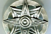 Ishtar / 8 pointed Star