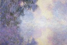 Claude Monet Garden, Giverny