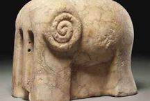 [8000 bc - 539 bc] Mesopotamian Art