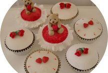 cupcakes / by Fran Mackenzie