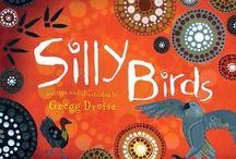 Indigenous Books for Children