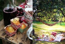 Picnic wedding / by Verena Novianty