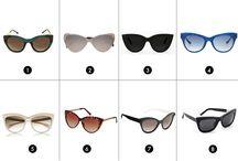 World through my eyes... / Sunglasses...bags...