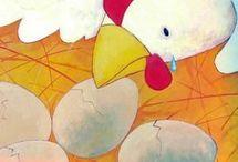 "Dottie""s eieren"