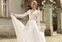 Fav Wedding Dresses & Accessories