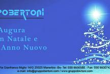 Gruppo Bertoni | Comunicazione / Una raccolta di tutta la comunicazione del Gruppo Bertoni