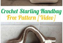Advanced Crochet Patterns