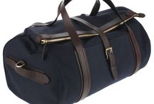 bags and suitcases