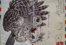Art! / by Rebecca Kanies