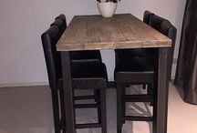 bartafels keuken