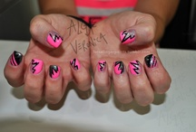 nAiLs NaIlS nAiLs / I love nail art.  / by LaSha Stroo