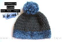 cappelli bimbi