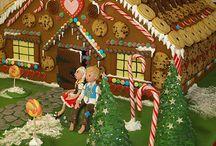 CHRISTmas Stuff! / by Paula Seymour